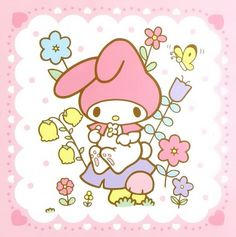 My Melody ❤