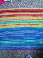 Ravelry: Minnowstitch's 2015 Temperature Blanket