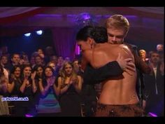 Nicole & Derek - Dancing the Argentine Tango (Dancing With The Stars Finale - 25th May 2010)/// such a fabulous dance! a pleasure to watch