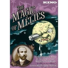 A TRIP TO THE MOON.........BY GEORGES MELIES....1902..PRICEMINISTER......