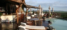 Lodges et camps de Tanzanie, Serengeti - Multichoice Safaris