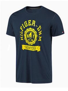 Mens Tommy Hilfiger Blue Casual T-shirt    MRP : Rs.1,650  Our price : RS. 779  53% off  You save : Rs.871  (Price are included of all taxes.)