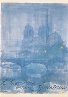 L'Heure Bleue / Guerlain
