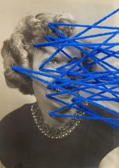 Portrait Dismantling  -  Vintig 12   -   2012   -     Max Shuster   -   https://www.flickr.com/photos/lobster_mechanize/7492490998/in/set-72157629809738744/