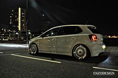 Night-rider Vw Gol, Vw Scirocco, Volkswagen Polo, Driving School, Car In The World, Bugatti, Motor Car, Cars And Motorcycles, Cool Cars