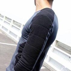 #FITTZfashion #ZUMOfashion #sweatshirt