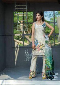 66bd7bf701 95 Best Crimson lawn images in 2019 | Designer punjabi suits, Grass ...