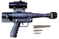 .50 BMG Pistol. (.223, .308, .50 cal... for comparison).