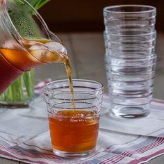 Sugar-Free Cherry Vanilla Iced Tea | Low-Carb, So Simple!