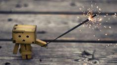 danboard_boxes_robot_sparkler_sparks_49000_1920x1080