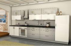 Les cuisines Loft, nouvelle collection 2013 !