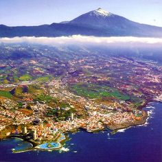 Tenerife, Canary Islands,Tenerife - Canary Islands Spanish archipelago located just off the southwest coast of mainland Morocco, 100 kilometres (62 miles) west of the southern border of Morocco, in the Atlantic Ocean, NORTHWEST of AFRICA.