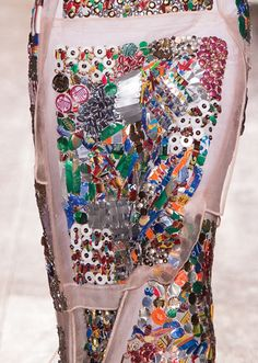 Maison Martin Margiela Fall '14 Couture