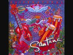 Santana: (Da Le) Yaleo - Supernatural