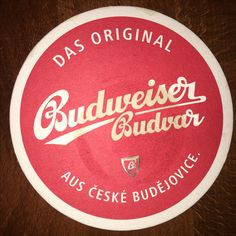 Budweiser Bierdeckel - Gütersloh - Neue Stimmen - 14.10.17 Beer Coasters, Roman, Frases, Ale, Beer Bottle Caps