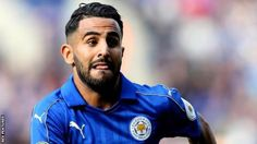 Riyad Mahrez: Leicester winger does not 'want to think' about relegation - http://www.worldnewsfeed.co.uk/news/riyad-mahrez-leicester-winger-does-not-want-to-think-about-relegation/