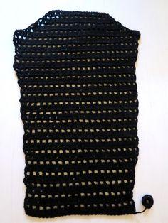 omⒶ Koppa: вязание крючком