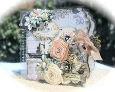 With A Grin: LWP USTREAM CLASS *TRANSPARENCY MINI ALBUM* THURS @6:30 PM (PAC)