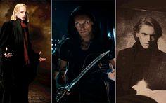 Twilight, Mortal Instrumens, Harry Potter