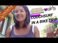 "🚴Couchcycling is ""How I Couchsurf"" (video contest) - YouTube https://youtu.be/hT6eaaXIeMI"