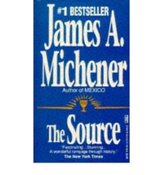 In this compelling novel, Michener sweeps readers back through time to the very beginnings of the Jewish faith, thousands of years ago, to experience the entire colorful history of the JewsQfrom the lives of the early Hebrews to the impact of Christianity, the Crusades, and the Spanish Inquisition to present-day Israel and the Middle-East conflict.