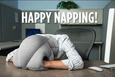 Happy napping!