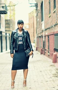 Real Style: Jennifer Jean-Piere of Comme Coco