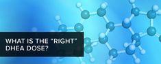 DHEA Dosing   Dehydroepiandrosterone   Integrative Therapeutics