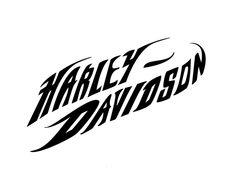 Harley Davidson Logo Clip Art | Harley Davidson 2013 Streetbob Logo on Behance