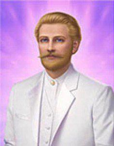 Hablemos del Perdón: Maestro Saint Germain
