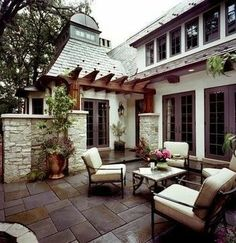 Outdoor fire pit, outdoor entertainment, pool, pool chairs, table top fire, large fire, chairs, entertainment space, patio, rocks, chairs #fireplace #summernight #backyard #patio #homedecor #diydecor #familynight #fire #outdoorliving #entertainmentspace #outdoorentertainment #backyard #backyardliving #party #summernights #livingspace #afflink #az