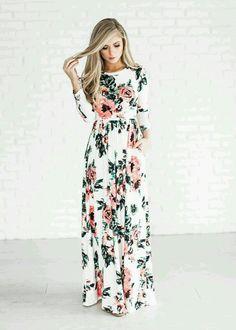 Summer dress !💕