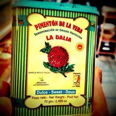 cute container. love pimenton.