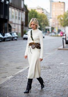Life Is Better in a Knit Set: Shop My Favorite Picks street style fashion style paris lookboo Fall Winter Outfits, Autumn Winter Fashion, Autumn Cozy Outfit, Winter Clothes, Spring Outfits, Moda Fashion, Womens Fashion, Knit Fashion, Lolita Fashion