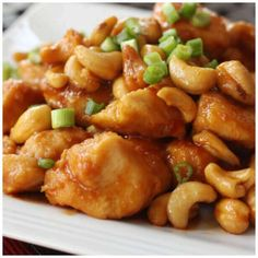 Ingredients 2 lbs boneless skinless chicken breasts (About 4 pieces), cut into smaller pieces 1/4 cup all purpose flour 1/2 tsp black pepper 1 Tbsp canola oil 1/4 cup soy sauce 2 Tbsp rice vinegar 2 Tbsp ketchup 1 Tbsp brown sugar 1 garlic clove, minced 1/2 tsp grated fresh ginger 1/4 tsp red pepper […]