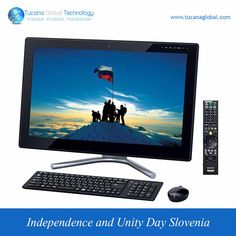 Wishing Everyone in #Slovenia A Very Happy #Independence and #UnityDay