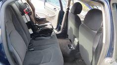 Dodge Stratus, Dodge Models, Grey Doors, Exterior Colors, Colorful Interiors, Color Blue, Car Seats, Gray, Vehicles