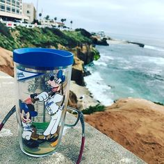 The cliffs Mickey and goofy shoot adventure #adventureisoutthere #pictureoftheday #mlb #disney #dodgers #disney #mickey #goofy #oakley #views #slay #slaythegram #lajolla #lajollacove #beauty #nature #ocean #pacific #sandiego #lajollalocals #sandiegoconnection #sdlocals - posted by Rudy Valdez II  https://www.instagram.com/rud3dude19. See more post on La Jolla at http://LaJollaLocals.com