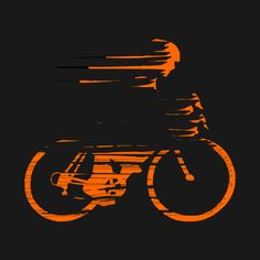Check out this awesome 'Cyclist' design on @TeePublic!