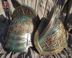 Us Armor, Larp Armor, Cosplay Armor, Knight Armor, Cosplay Costumes, Warrior Helmet, Viking Warrior, Viking Life, Shoulder Armor