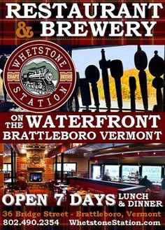 100 Reasons to Stay, Play and Live in Brattleboro, Vermont | InnBrattleboro
