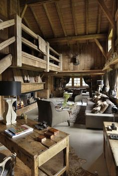 Le Chalet Des Fermes De Marie, Megeve, France   Century Luxuriously  Refurbished Private Chalet With All Of The Trimmings
