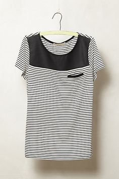 Tenley Tee #anthropologie