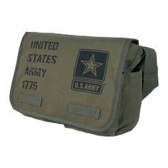 Rapiddominance Classic Military Messenger Bags Military Messenger Bag 49f971203bc