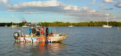 Darwin Harbour Fishing Charters is based in Darwin in the Northern Territory and provides reel fishing fun experiences. #darwinfishingcharters http://www.darwinharbourfishingcharters.com.au