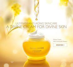 New Divine Cream 2013
