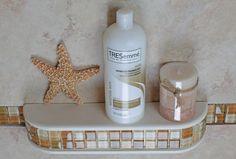 Bathroom Niche & Shelf Store - modern - bathroom tile - dc metro - Bathroom Tile Shower Shelves
