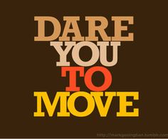 Dare You to Move || Switchfoot
