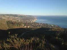 General Overview:  Laguna Beach is surrounded by the Laguna Coast Wildness, a wild area canyon protected by various non-profit and government organizations dedicated to preserve the wilderness. Within the wilderness area trails, the landconnects to Irvine, Newport Coast, and Aliso Viejo.For this hike, we selected the Dartmoor Rd entrance to enjoy the 4 mile …
