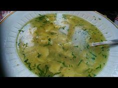 Bakina kuhinja - kako napraviti dronjke za supu